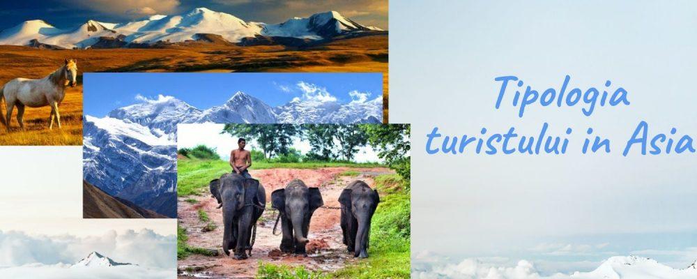 Tipologia turistului in Asia