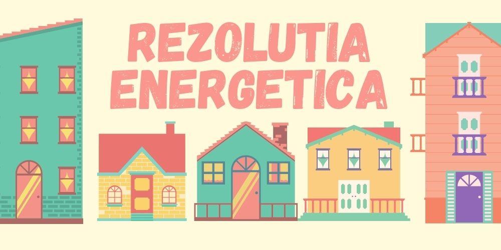 Rezolutia energetica