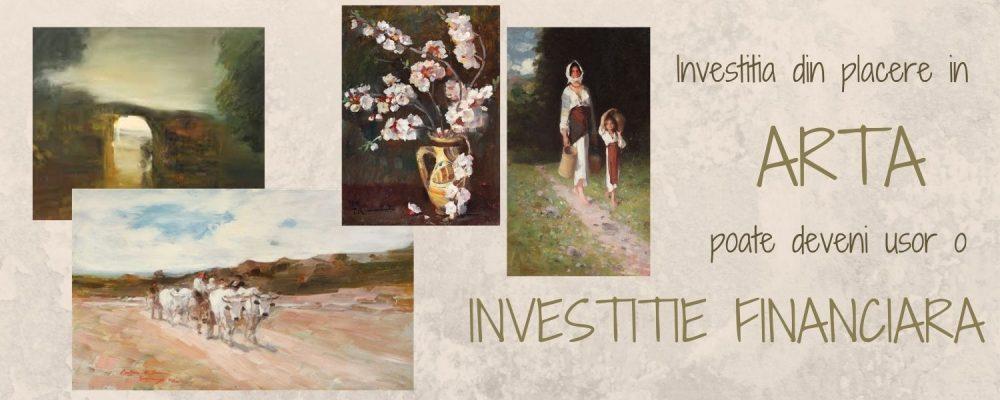 Investitia in ARTA