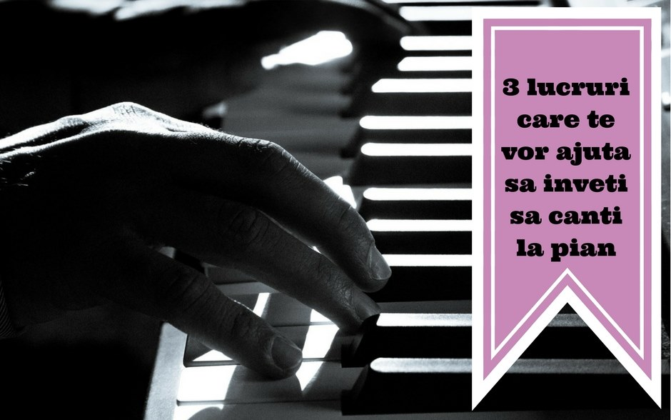 sa canti la pian