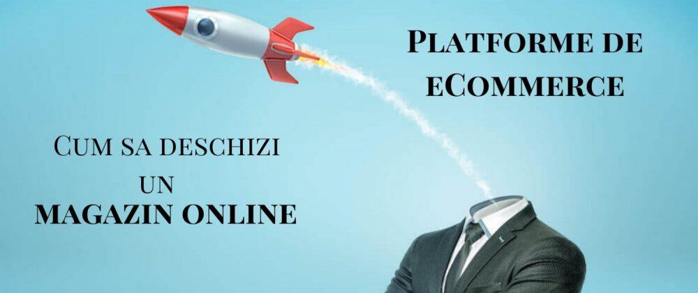 Platforme de eCommerce.