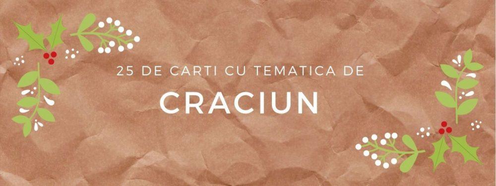 25 de carti cu tematica de Craciun (2)